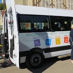 L'ADMR de Bar-sur-Seine se dote d'un minibus