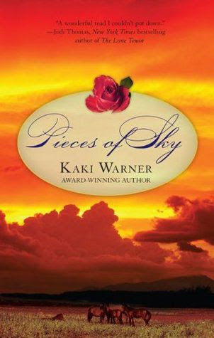 Pieces of Sky (Blood Rose, #1)