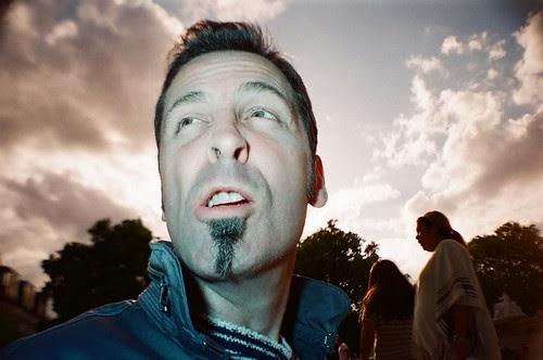 Michael Raso Shoot Film Ahoy The La Sardina Quot El