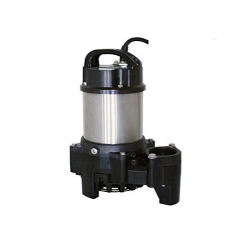 Harga Jual Tsurumi 50PNI 2.4S Pompa Celup Air Otomatis