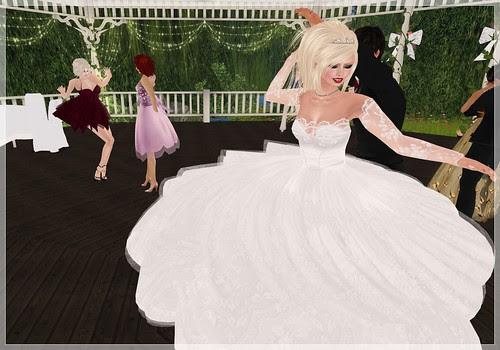 Wedding Day - More dancing