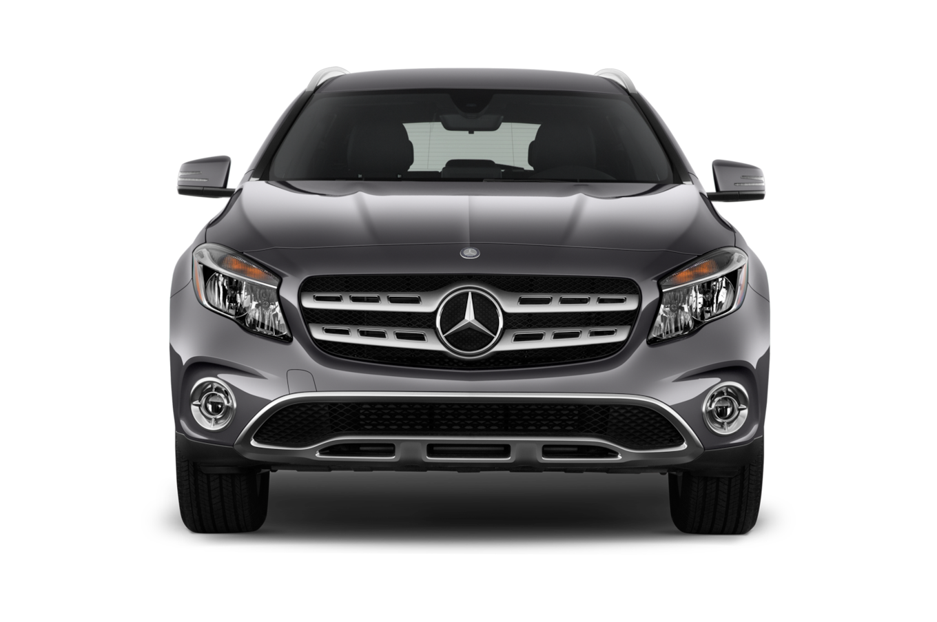2018 Mercedes-Benz GLA-Class Reviews and Rating | Motor Trend