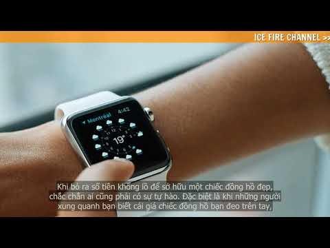Tại sao rất nhiều người muốn sở hữu đồng hồ đắt tiền