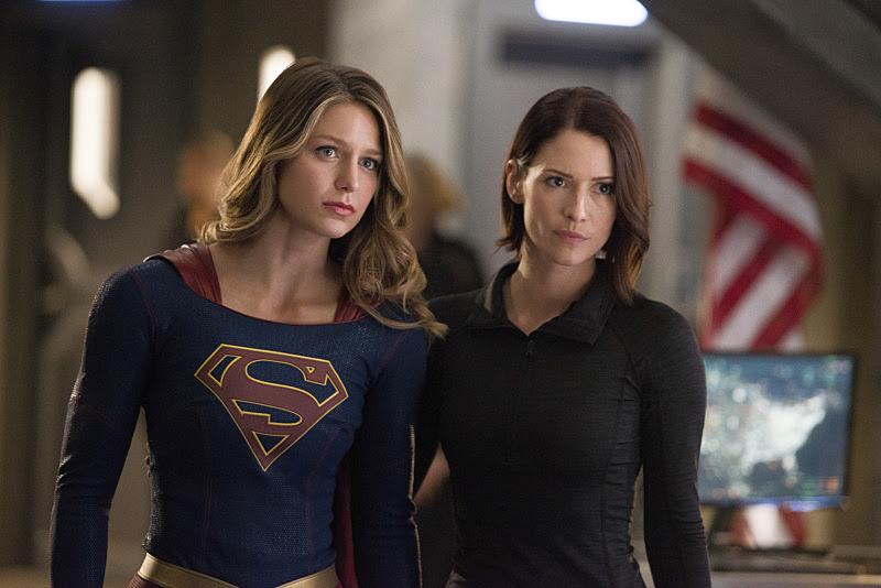 Image result for supergirl season 2 the last children of krypton