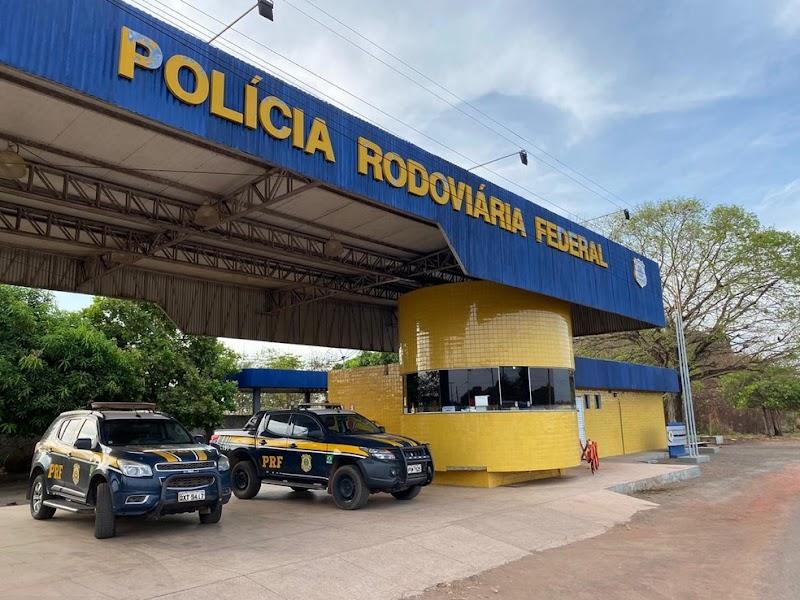 PRF abre processo seletivo para estágio remunerado no Maranhão