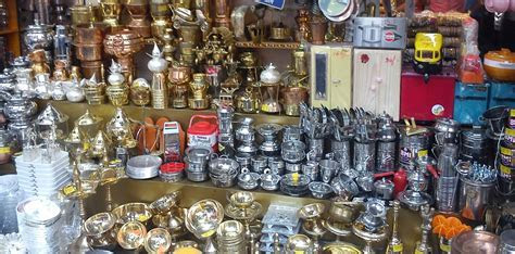 8 Best Places To Do Street Shopping In Pune   Reacho