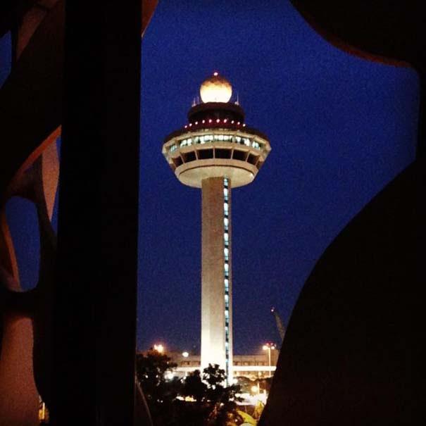 Φωτογραφική περιήγηση στο εντυπωσιακό αεροδρόμιο Changi της Σιγκαπούρης (32)