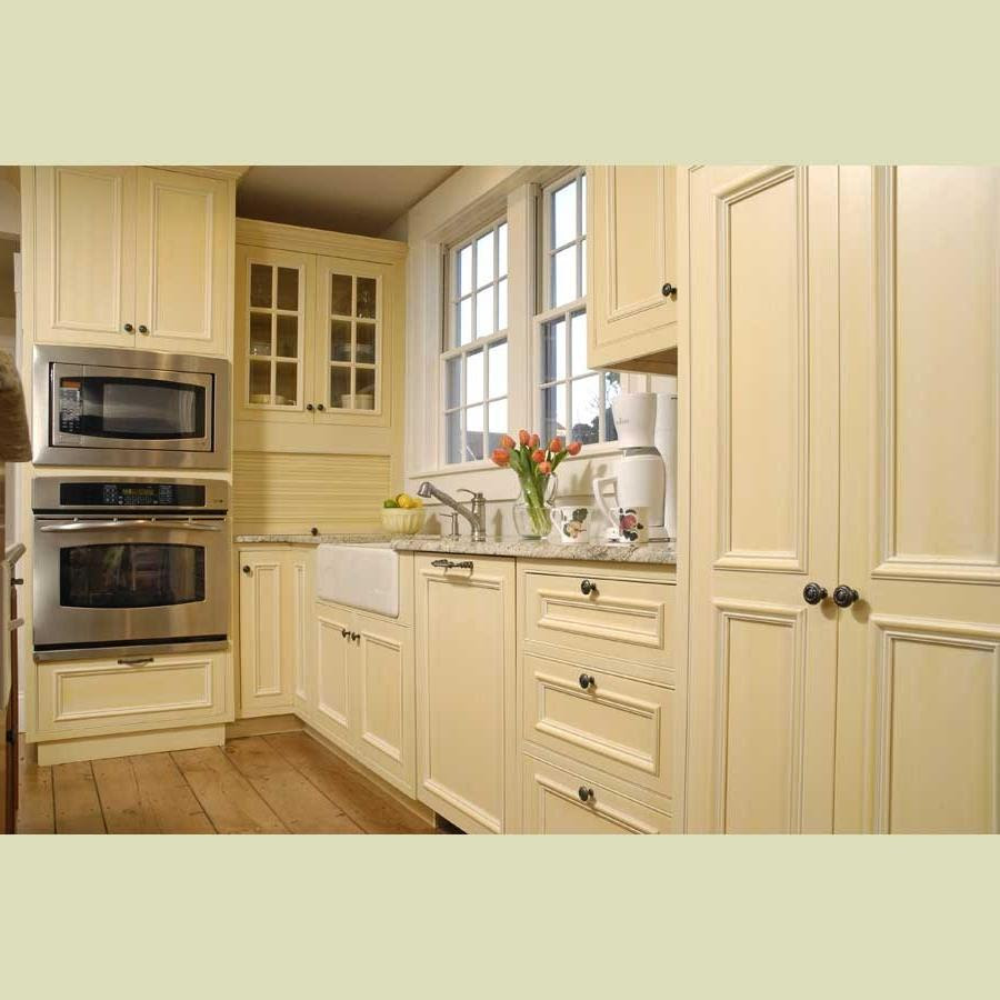 Kitchen Cabinet Paint Colors: Pictures u0026 Ideas From ...