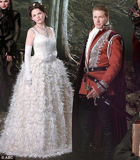Pin by Sydney on Snowing OUAT in 2019   Snow white wedding