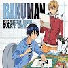 Bakuman Blu Ray