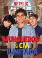 Brinquedos & Cia Ilimitada | filmes-netflix.blogspot.com