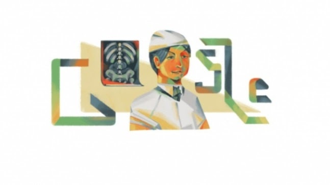 Google Doodle celebrates Russian surgeon Vera Gedroits. Who was she? https://ift.tt/3anfyZM