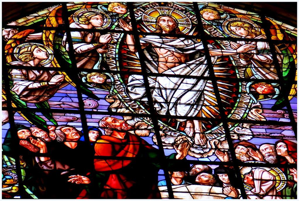 Basílica del Sagrado Corazón de Jesús de Gijón, «La Iglesiona»