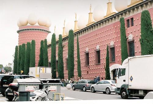 Figueres, Dali Museum by m. muraskin-spain by m. muraskin