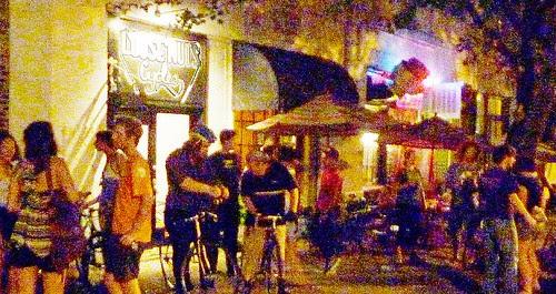 P1020629-2010-06-18-Loose-Nuts-Cycles-Atlanta-Grand-Opening-Outside-False-Colors