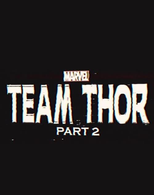 Thor 2 Stream English