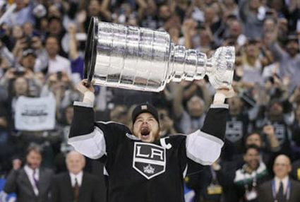 Kings win Cup, Kings win Cup