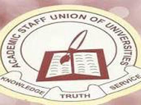 ASUU debates on the strike and chairman advises students