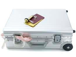 Sette mosse per la valigia perfetta