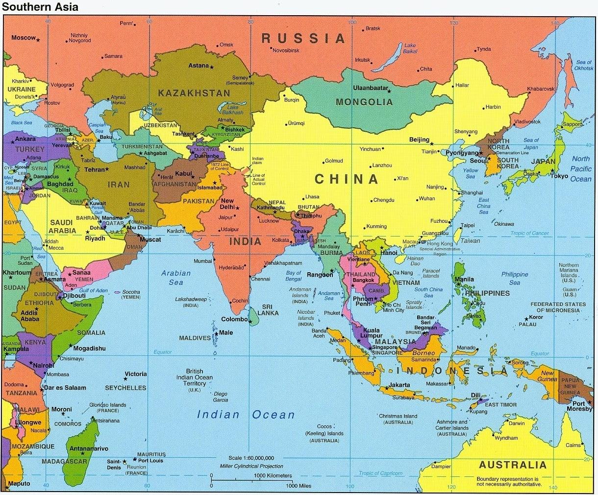 Mapa Actual De Europa Y Asia.25 Unico El Mapa De Europa Y Asia