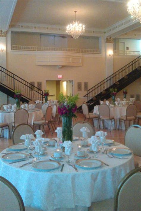 Wedding Venues In North Wildwood Nj