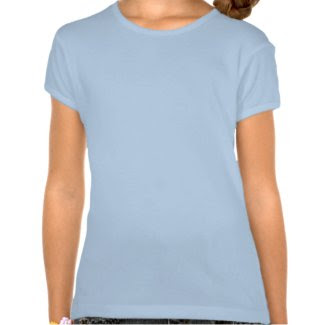 Education Blue Awareness Ribbon Angel Custom Shirt