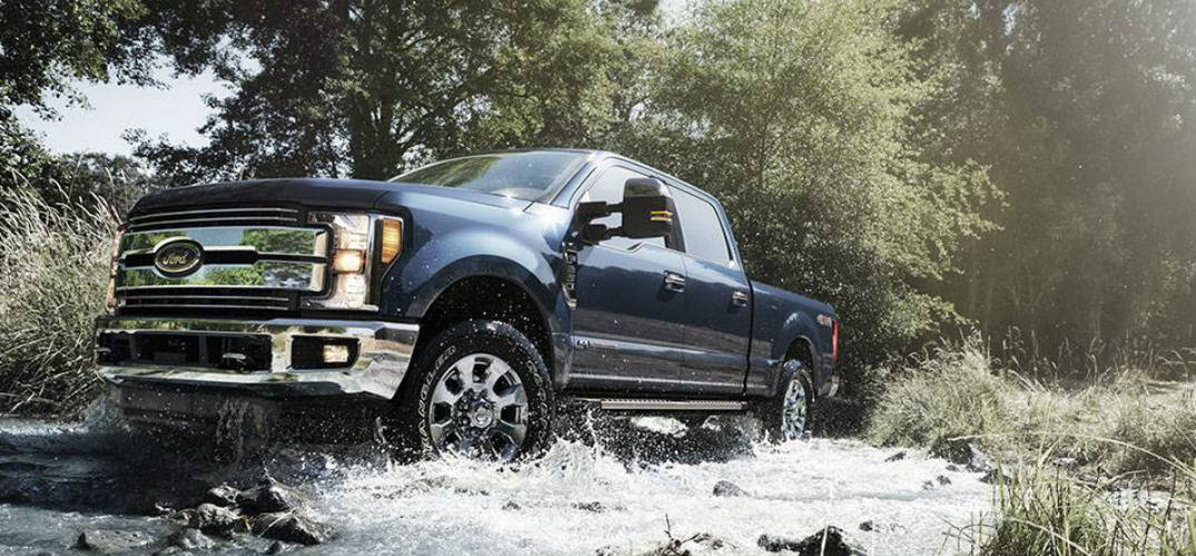 2016 Ford Super Duty Diesel 2017 2018 Trucks Reviews | 2017 - 2018 ...