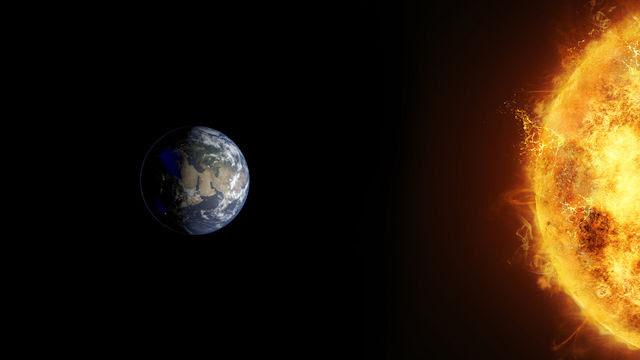 Le réchauffement de la planète, faits et mythes