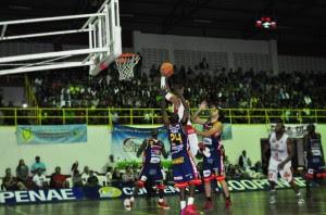 Ferretería buscará igualar la serie final del Baloncesto, Foto tomada: Facebook Arba San Ramon