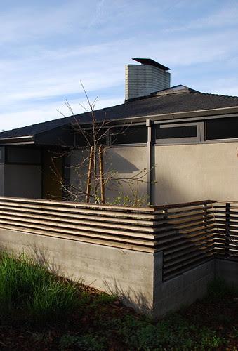 Tierman House