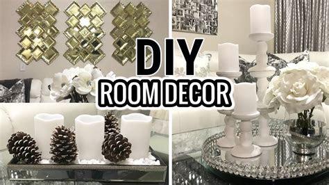 diy room decor dollar tree diy home decor ideas youtube