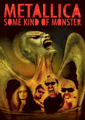Metallica: Some Kind of Monster - Season 1