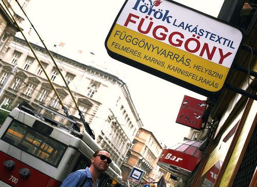 calle och det ungerska språket