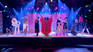 RuPaul's Drag Race All Stars Season 3 : Divas Lip Sync Live