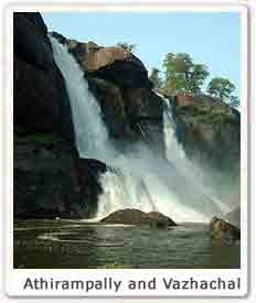 athirampally-and-vazhachal-waterfalls