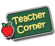 Kinderbach Teacher Corner program