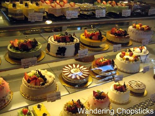MoMo Bakery - Alhambra 6