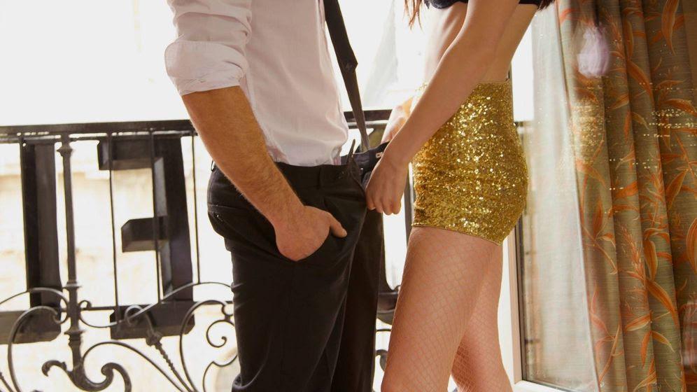 Foto: Cuando hay una amante, el conflicto se recrudece. (iStock)