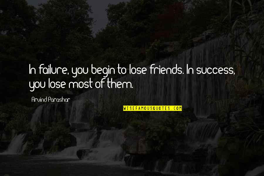 In Life You Lose Friends Quotes Top 15 Famous Quotes About In Life