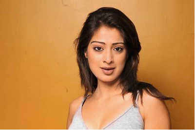 Lakshmi Rai changes her name to Raai Laxmi