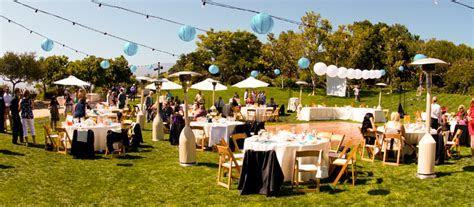 Weddings and Special Events   Elings Park Santa Barbara