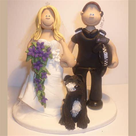 police cake topper 7