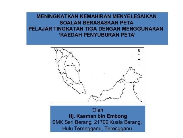 Soalan Kuiz Geografi Malaysia - Persoalan p