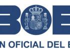 Orden ECC/1404/2013 por la que se modifica el anexo del Real Decreto 1716/2011 de regulación de los biobancos