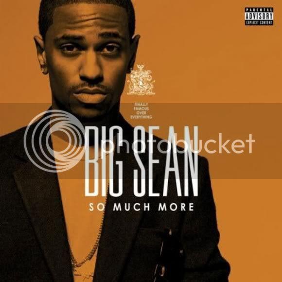 big sean i do it cover. wallpaper Big Sean – So Much More ig sean so much more cover.