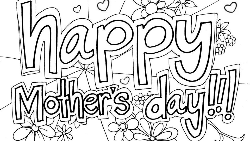 I Love My Grandma Coloring Pages at GetDrawings | Free ...