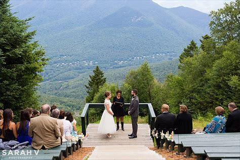 Loon Mountain Resort New Hampshire Wedding Photographer