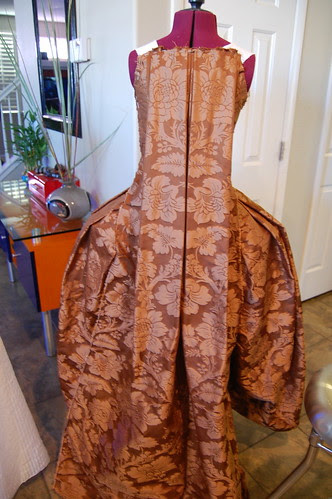 Francaise Draping 23