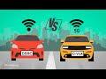 .5G 將如何影響運輸業