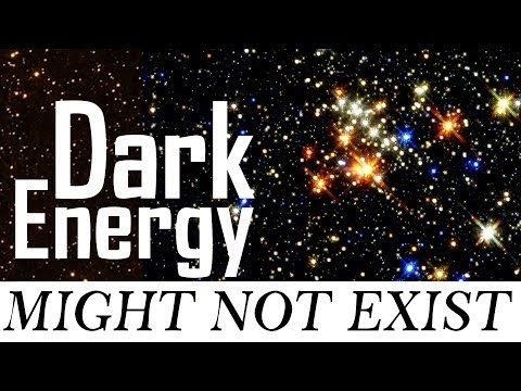http://backreaction.blogspot.com/2019/11/dark-energy-might-not-exist-after-all.html